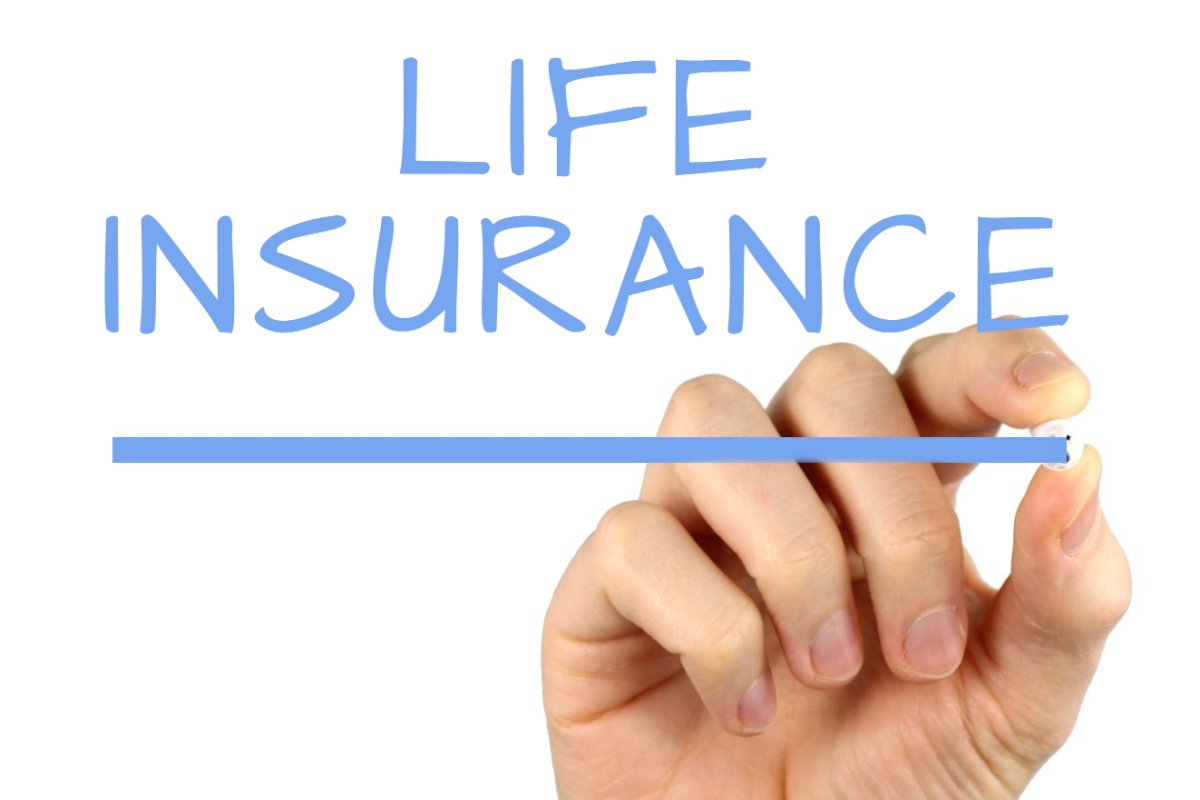 Life Insurance Is The Contract Between The Life Insurance Companies And The  Clients Where The Former